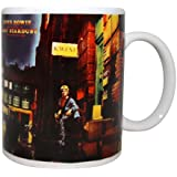 Ziggy Stardust Mug, David Bowie, Gift Boxed