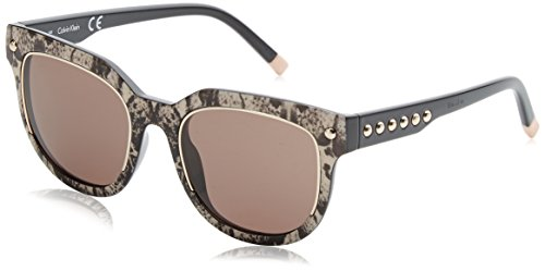Winx Club Damen Cat Eye Sonnenbrille, Multicolour, 52