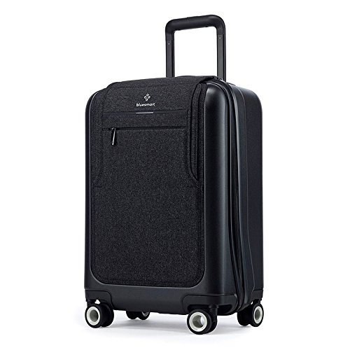 bluesmart-black-edition-smart-luggage-gps-remote-locking-battery-charger-international-carry-on-size