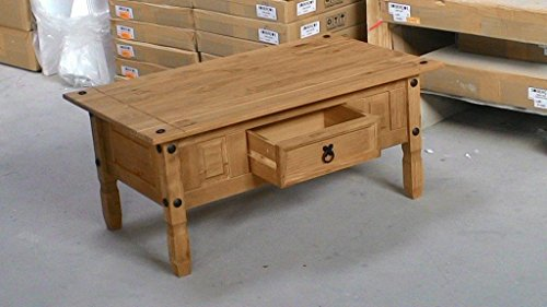 Mercers Furniture Corona Coffee Table