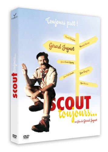 Bild von Scout toujours [FR Import]