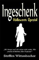 Ingeschenk: Ein unheimlicher Besuch: Max Schreck - Das Halloween Special