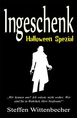 imlicher Besuch: Max Schreck - Das Halloween Special (Halloween-schreck)