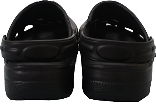 A&H FootwearDepika - Zoccoli da ragazza' donna Black