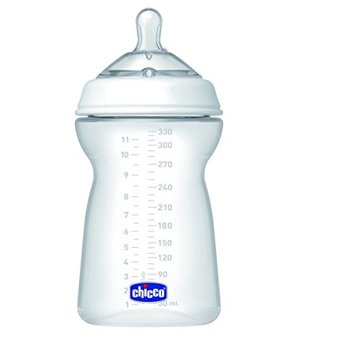 Chicco Step Up 3 Flusso Delle Bottiglie Papilla 6M + 330 Ml