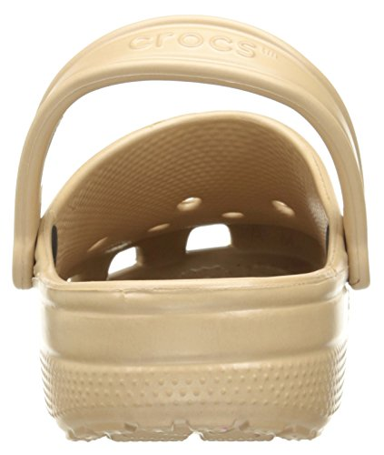 Crocs Classic, Sabots Mixte Adulte Or (Gold)