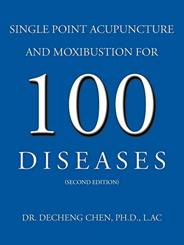 Dl-single (Single Point Acupuncture and Moxibustion for 100 Diseases)