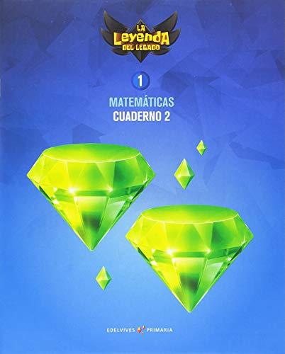 Cuaderno Matemáticas 1.2   Genérico