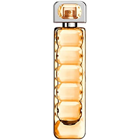Boss Orange PARA MUJERES por Hugo Boss - 75 ml Eau de Toilette Vaporizador