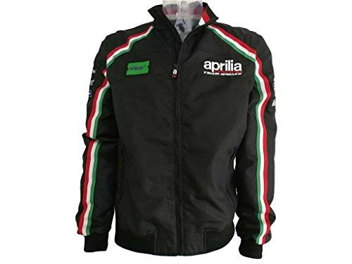 Aprilia Original JACKET Man RACING TEAM MOTO GP 2018, XL