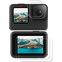 protector de pantalla claro recubrimiento protector protector de pantalla lente 18x DJI Mavic 2 pro//2