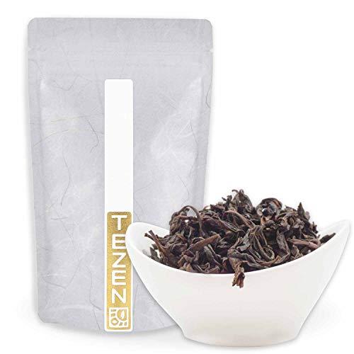 Da Hong Pao (2006) Oolong Tee aus China | Hochwertiger chinesischer Oolong Tee | Traditionelle Teespezialität (80 g) -