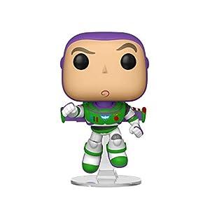 Funko Pop Buzz Lightyear (Toy Story 4 – 523) Funko Pop Disney