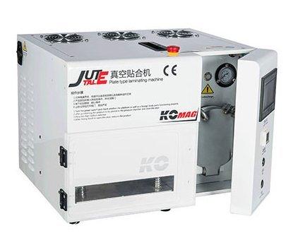 In OCA Laminiergerät Laminierung Maschine, keine Blase Automatische Maschine zur Vakuum Laminieren LCD Bildschirm Reparatur