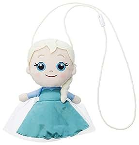 Disney Frozen (La Reine des neiges) - Pochette - Elsa (Japan Import) Takara Tomy Arts