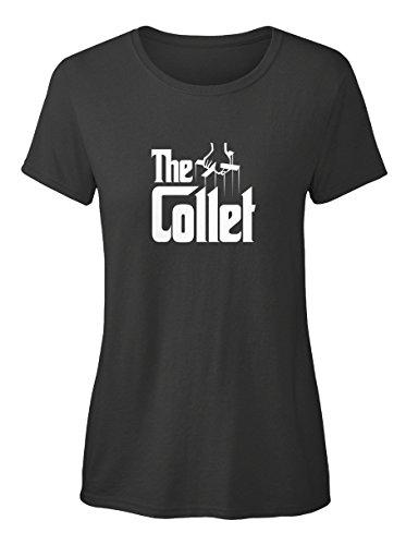 teespring Novelty Slogan T-Shirt - Collet The Family Tee