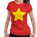 Best Cloud City 7 T-Shirt Universe Gift For Brothers - Cloud City 7 Steven Universe Yellow Star Women's Review
