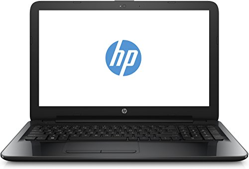 HP 15-AY525TU 15.6-inch Laptop (Pentium N3710/4GB/500GB/Windows 10/Integrated Graphics), Silver