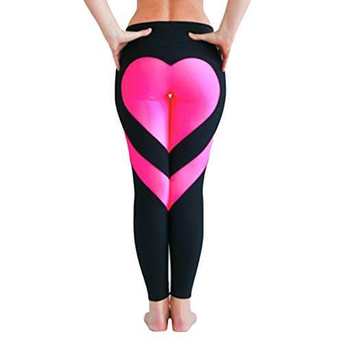 Dame Leggings outfit , Yoga leggings, Sport leggings - Baumwolle Capri leggings - PRIAMS 7 (Shapewear Rise High)