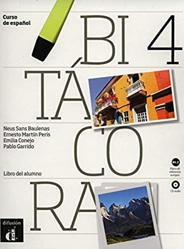 Bitácora 4 Libro del alumno NE B2