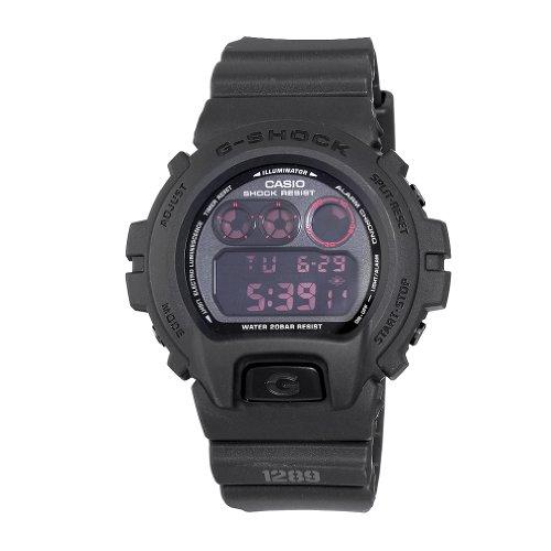 Casio DW6900MS-1 Herren Uhr (Herren Sport Casio Uhr)
