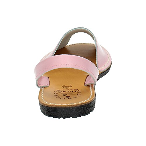 MADE IN SPAIN , sandales femme Rose