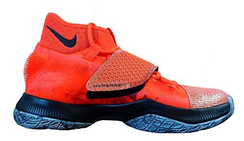 Nike Zoom Hyperrev 2016 Lmtd, Chaussures de Sport-Basketball Homme Orange - Orange