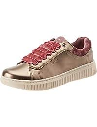 Amazon.it  Oro - Sneaker   Scarpe per bambine e ragazze  Scarpe e borse b3729a03cc6