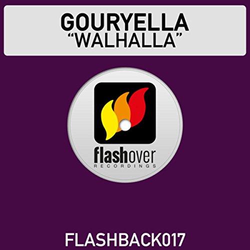 Walhalla (Hybrid's Echoplex Mix)
