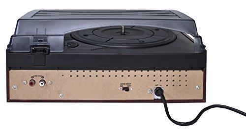 Karcher KA 8050 Lautsprecher-Plattenspieler - 4