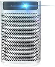 XGIMI MoGo Pro Android TV Projector,1080P Full HD Mini Smart Projector,Portable Wifi/Bluetooth Harman/Kardon Speaker,300 ANSI