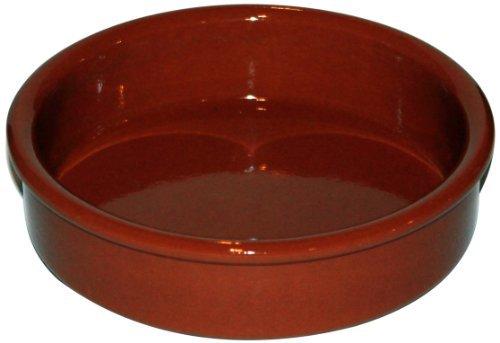 Amazing Cookware Nastro, Ceramica, Marrone