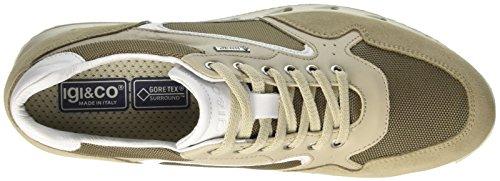 Igi & Co Men Ulsgt 11190 Sneaker Beige (beige Beige)