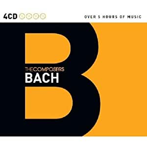 The Composers Bach