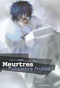 Meurtres en chambre froide Edition simple One-shot