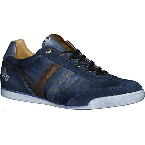 Pantofola d'Oro, Sneaker uomo * Blau