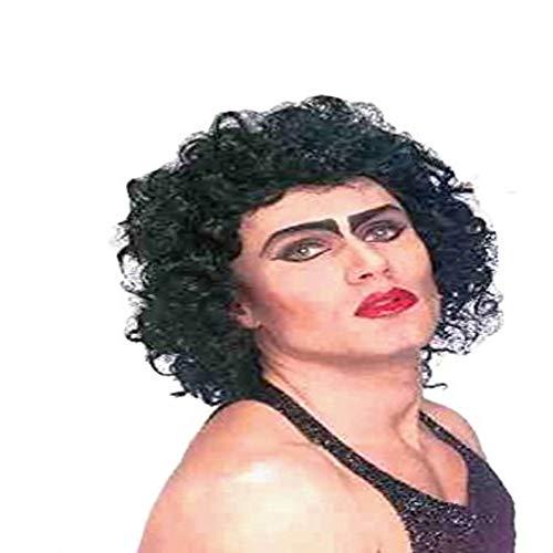 Kostüm Frank N Furter - Forum Novelties bw624Frank N Problemen Perücke, eine Größe