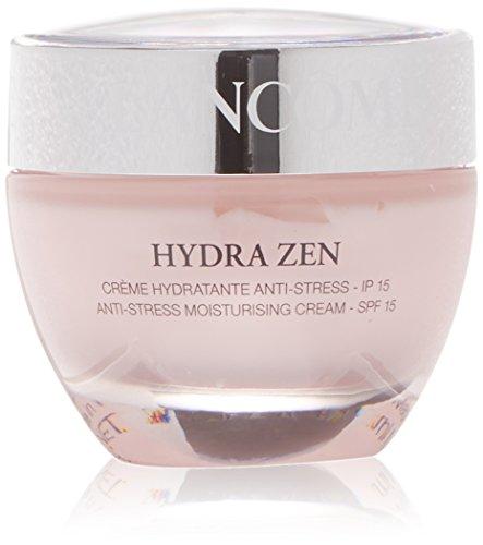 Lancôme Hydra Zen Neurocalm Creme Jour Spf15 50 ml - Feuchtigkeitscreme, 1er Pack (1 x 1 Stück)