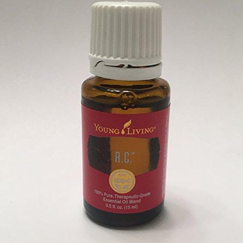Young Living R. C. mezcla de aceites esenciales 15ml