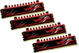 G.Skill Ripjaws 8GB kit DDR3-1333MHz 8GB DDR3 1333MHz memoria