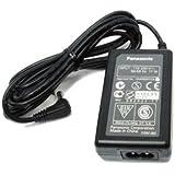 Panasonic vsk-0621, vsk0621Caméscope Adaptateur d'alimentation AC pour caméscopes Panasonic HDC-HS60, hdc-hs60p, hdc-hs60s