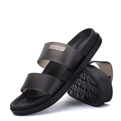 ZXCV Scarpe all'aperto Scarpe da ginnastica all'aperto da scarpe da uomo a scarpe Nero
