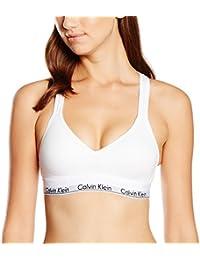 Calvin Klein Damen Bustier Bralette Lift
