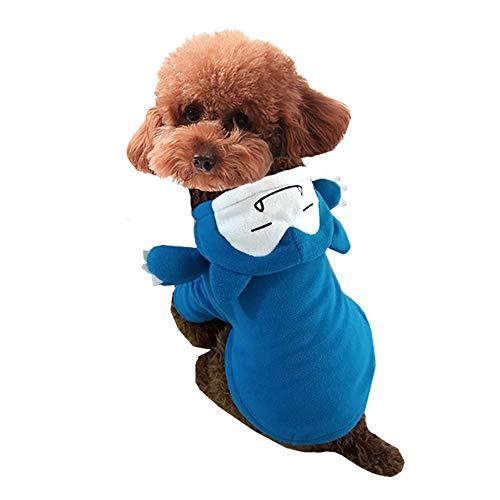 O-center Halloween-Kostüm für Hunde und Katzen, Größe XL