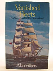 Vanished Fleets: Sea Stories from Old Van Diemen's Land