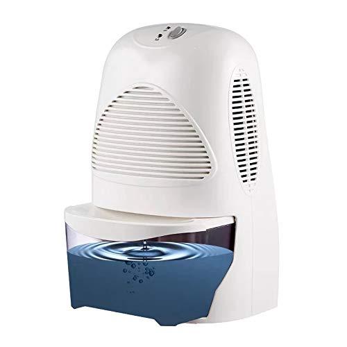 CICIN Mini deshumidificador Ultra silencioso casa