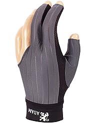 Adam glove pro M gris