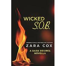 Wicked S.O.B. (Dark Desires)