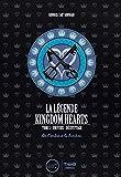 La légende Kingdom hearts - Tome 2: Univers et décryptage. De l'ombre à la lumière