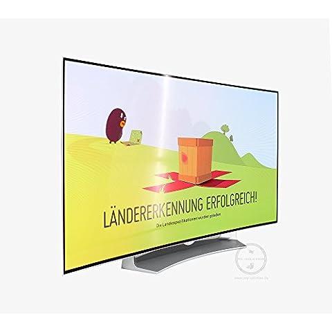 LG 55EG920V TV 55'' LED UHD 4K SMART WiFi OLED CURVO